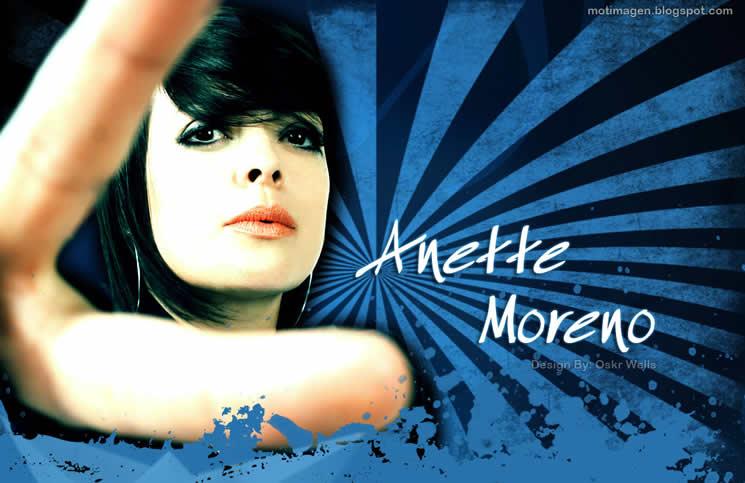 Las mejores canciones de annette moreno for Annette moreno y jardin guardian de mi corazon
