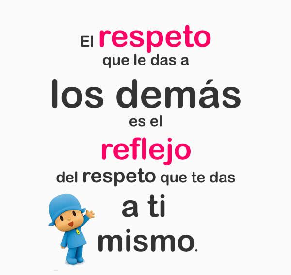 imagenes de respeto