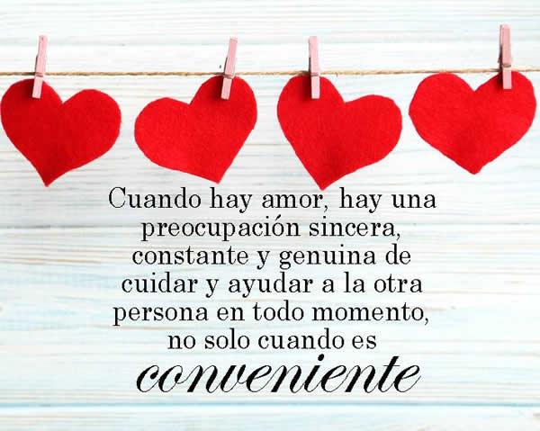 Frases De Cuando Hay Amor Verdadero Alos80com