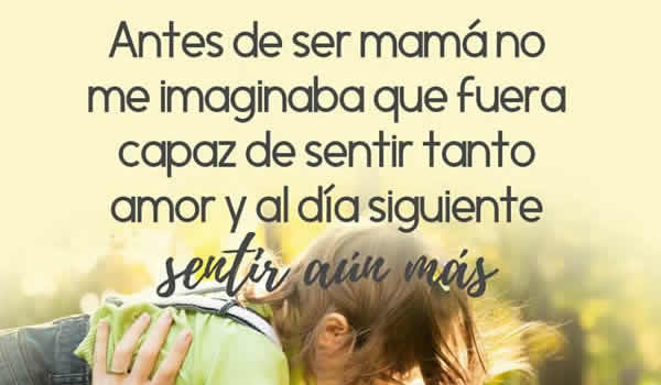 mama frases