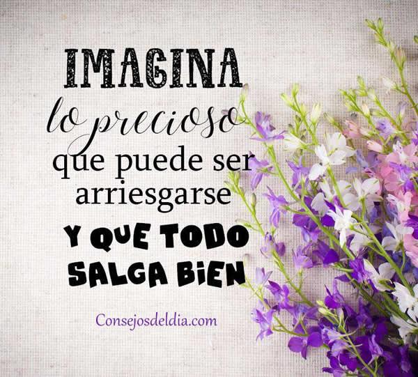 Frases de imaginacion y sueños con imagenes | Alos80.com