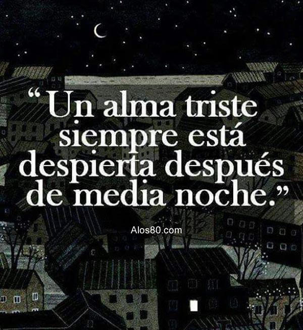 noche frases