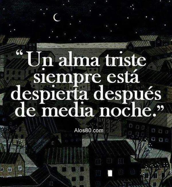 noche frases