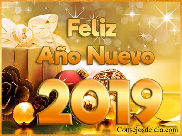 Frases De Bienvenida Feliz Año Nuevo 2019 Alos80com