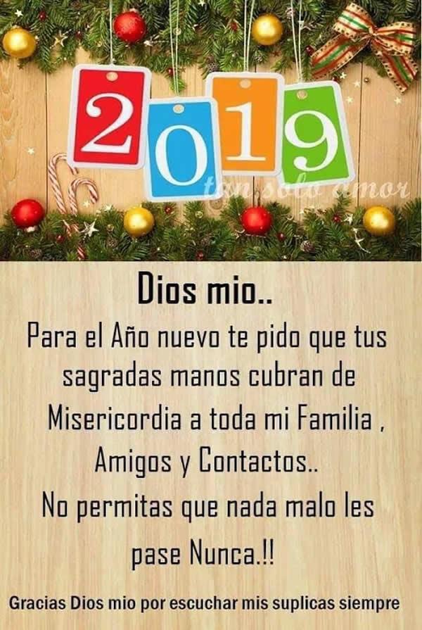 deseos 2019