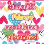febrero mes