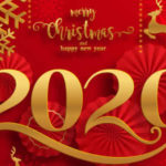 nuevo año 2020