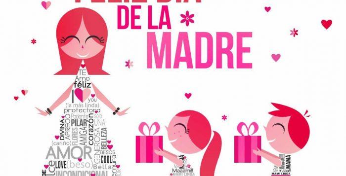 dia de la madre 2020