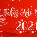 año nuevo 2021