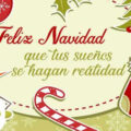 deseos de navidad