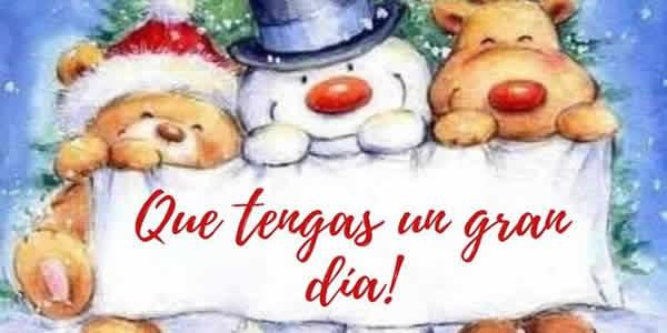 dia de navidad