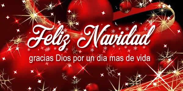 mensajes navideños