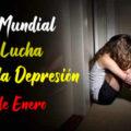 dia mundial contra la depresion