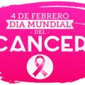 dia mundial del cancer